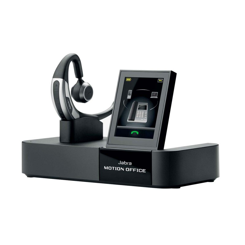 Jabra Motion Office bas