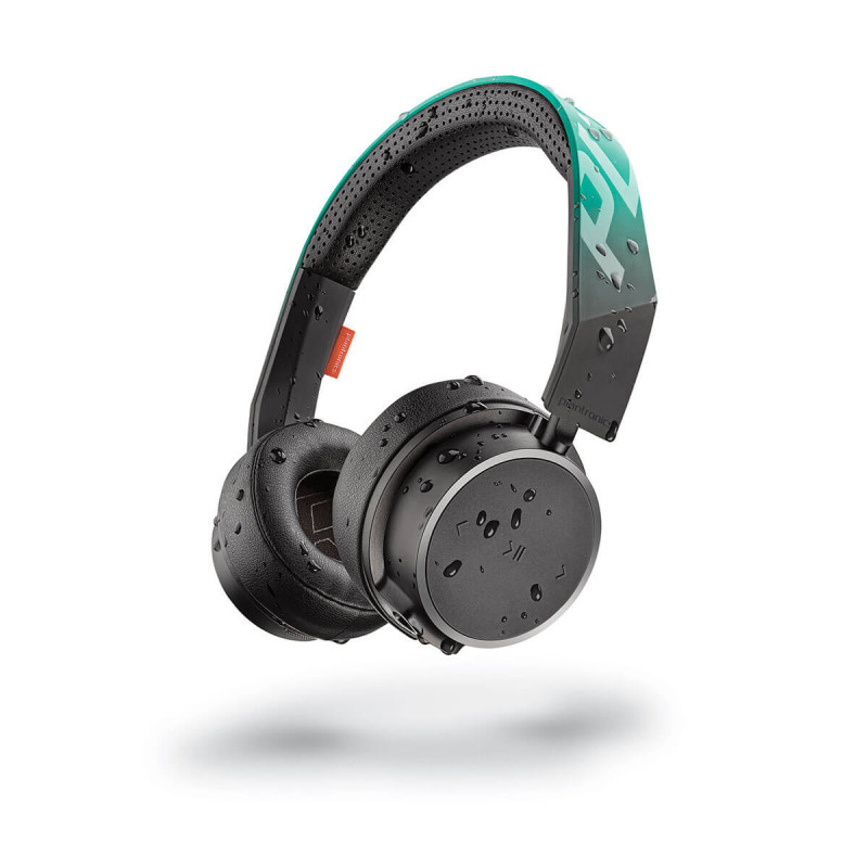 Plantronics BackBeat FIT 500 Teal