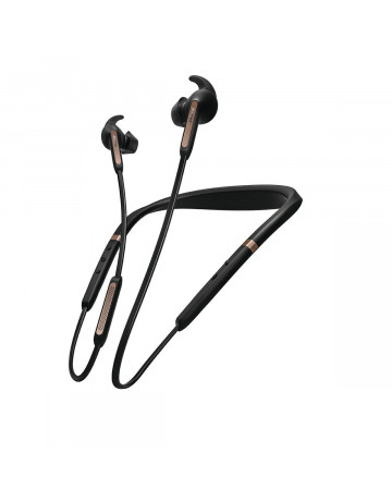 Jabra Elite 65e Copper Black in-ear headset