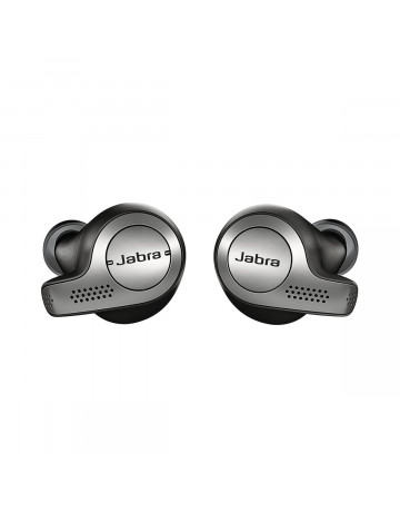 Jabra Elite 65t Black headset
