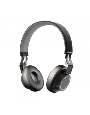 Jabra Move Wireless Coal
