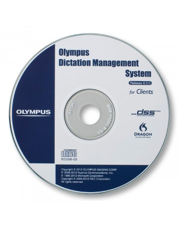 Olympus ODMS R7Transcription Module