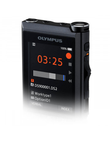 Olympus DS-9000 System Edition