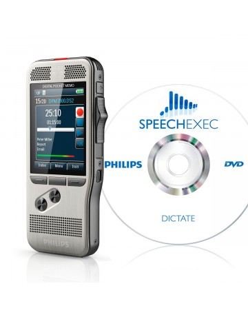 Philips DPM 7000