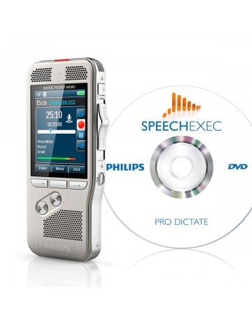 Philips DPM 8200