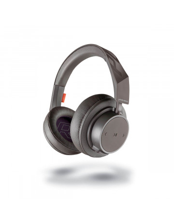 Plantronics BackBeat GO 600 grått headset