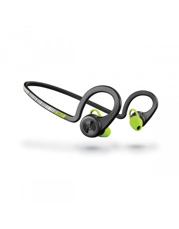 Plantronics fitness headset BackBeat FIT Black Core