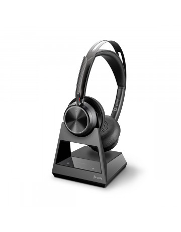 Poly Voyager Focus 2 Office UC USB-A
