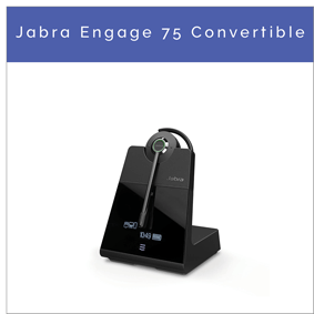 Jabra Engage 75 Convertible