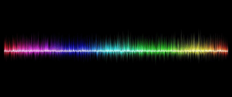 Lydbølger Hi-Fi headset