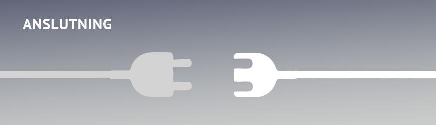Trådlös headset förbindelse - Bluetooth och DECT