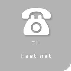 Konferenstelefon till fast nät
