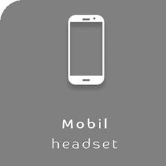 Mobilheadset