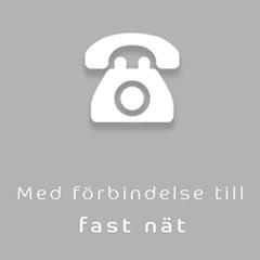 PC headset med förbindelse till fast telefon